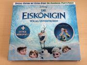 2 CD Die Eiskönigin