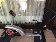 neues Cristopeit Fitnessrergometer