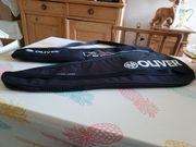 Tennisschläger Taschen