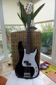 E-Bass Harley Benton
