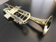 Bach Stradivarius Bb Trompete 180 -
