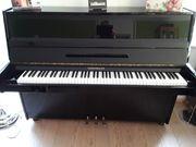Steinmann-Piano Modell110 inkl Pianobank