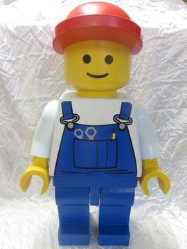 Großfigur Lego 94 cm, Top Rarität
