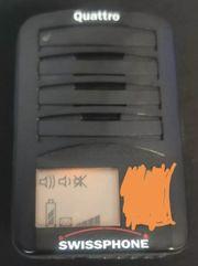 swissphone Quattro XL