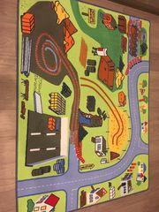 Spielteppich von Jako-O 133x177cm 1