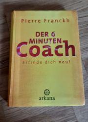 Pierre Franckh Buch der 6