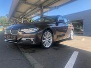 BMW 320d F31 Modern Line