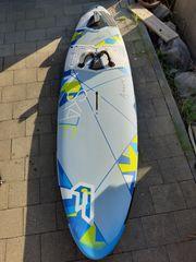 Surfboard Fanatic Skate