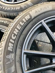 Opel Winterkomplett Reifen