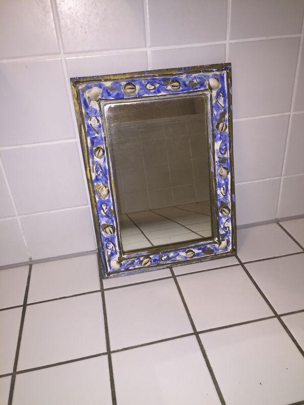 Spiegel Wandspiegel Bad Spiegel Badezimmerspiegel