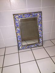 Spiegel Wandspiegel Bad