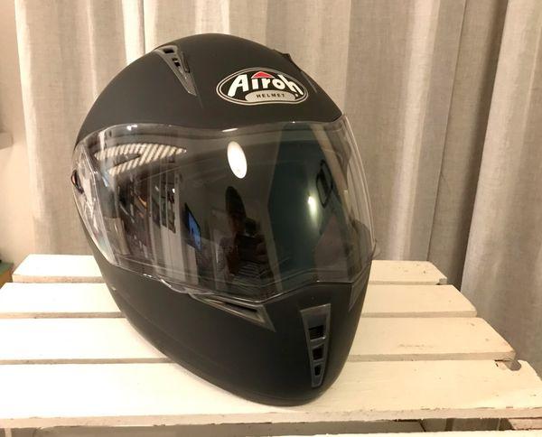 Airoh Motorradhelm xs
