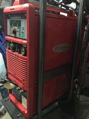 Fronius Trans Tig 2500 WIGE-Hand