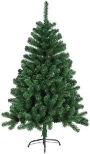 180cm PVC Weihnachtsbaum Tannenbaum Christbaum