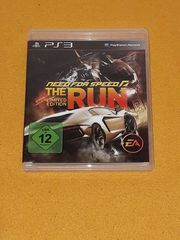 PS3 Spiel Need for Speed