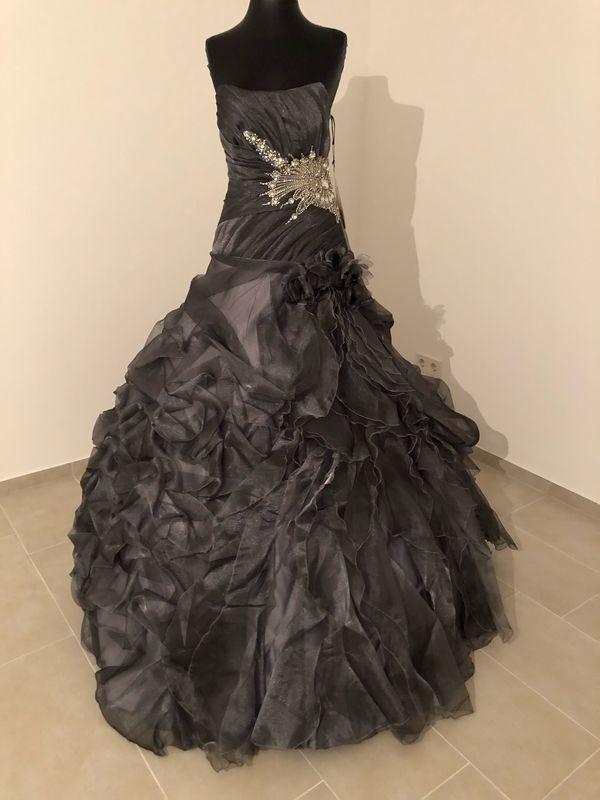 Abendkleid evtl Verlobungskleid
