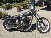 Harley Davidson Ironhead xlch 900
