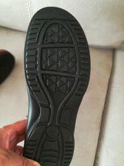 Mario Bucelli Schuhe echt Leder