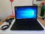 Notebook Laptop HP15 bw schwarz
