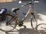 E-Bikes Fischer 48 Volt Motor