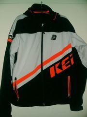 Jacke Kenny Racing