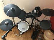 Gutes elektro Schlagzeug Roland TD-4