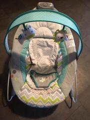 Automatische Babywippe Babyschaukel - Marke Ingenuity