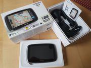 Navigationssystem TomTom Go 500