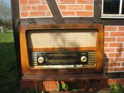 Sternradio Sonneberg Röhrenradio