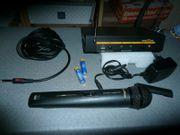 Funkmikrofon AKG HT 40 Mikro