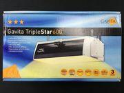 Gavita TripleStar 600 Pflanzenlampe 400-750W