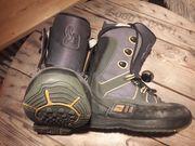 F5 Snowboard boots Größe 45