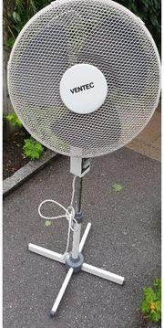 Standventilator Ventilator Ventec