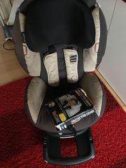 Kindersitz BeSafe IZI Comfort x3