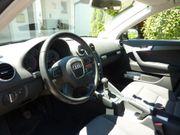 Audi A3 SB Allrad