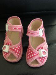 Süße Mädchen Sandalen Größe 18