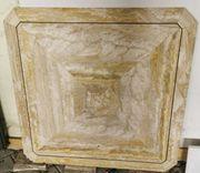 Marmor Tischplatte 1mx1m zu verschenken