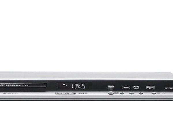 Panasonic DVD-Player S325