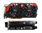 MSI GTX 770 Twin Frozr