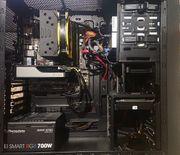 Budget Gaming PC Intel i5