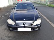 Mercedes Benz C 180 Sportcoupe