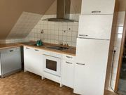 Kleine Küche - Küchenzeile