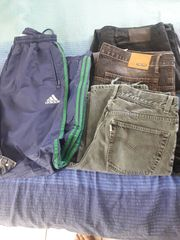 Jeans und mehr 10 St
