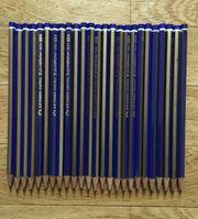 Bleistifte Faber-Castell Goldfaber 1221 HB