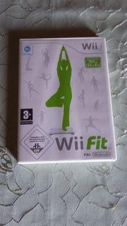 Wii Fit PAL von Nintendo