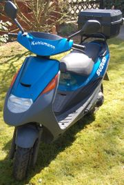 Motorroller Suzuki AP