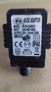 Netzadapter IP 44