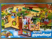 Playmobil Konvolut