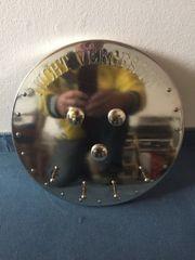 Magnet Notiz Scheibe Blech 30