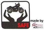 ÜBERFÜHRUNGEN und TRANSPORTE von Motorrad